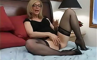 POV JOE GETS Upon PLAY With reference to PORN LEGEND NINA HARTLEY