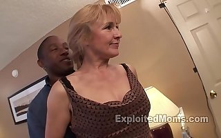 Number one Housewife Fucks a BBC