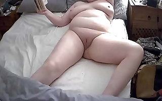 Wife caught each masturbating on hidden wardrobe cam
