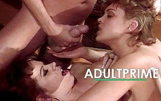 Masterpiece pornstar threesome by AdultPrime