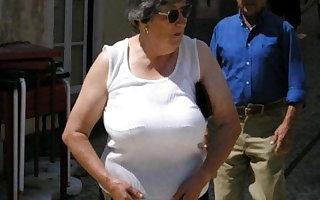 ILoveGrannY, Home Amateur Granny Slideshow