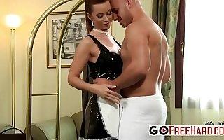 Cindy Dollar Big Tits HD Porn