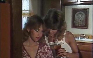 Aerobisex Girls 1983 - Homophile Movie Copulation