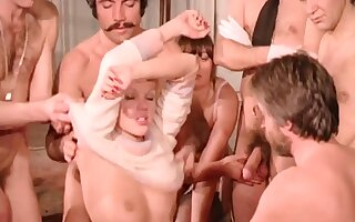 Output Sex Orgy - French
