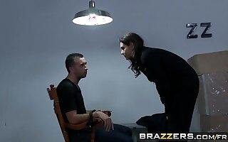 (Raylene, Keiran Lee) - Hammer away Punisher Whore Zone - Brazzers