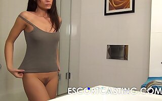 Petite Milf Wants To Be Attend And Is Shy away from Filmed