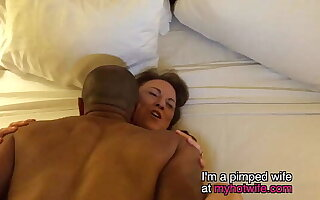 Housewife whore for Blacks